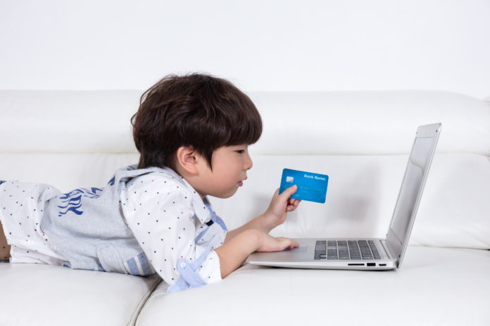 Facebook didn't care if your kids ran up gigantic credit card bills