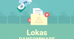 Lokas Virus Removal Guide (+Decode .lokas files) – DJVU Ransomware