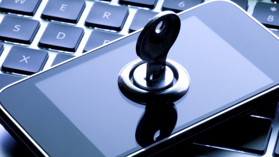iOS URL schemes allow conducting App-in-the-Middle attack