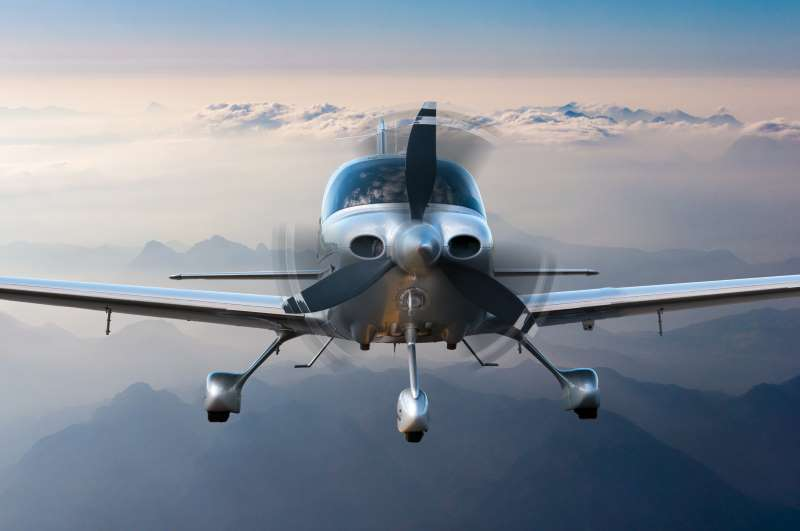 Avionics of small planes is vulnerable to attacks with the replacement of telemetry