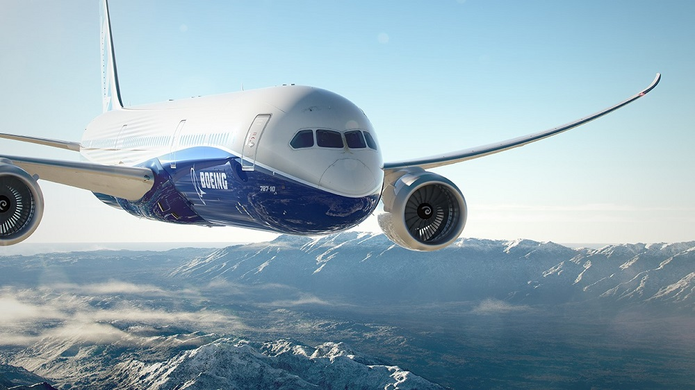 In Boeing 787 Dreamliner detected a bulk of vulnerabilities in security systems