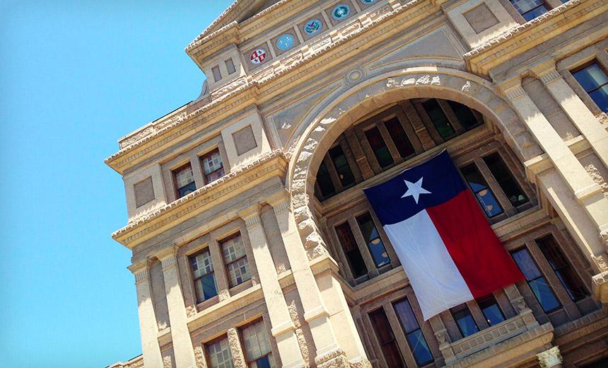 Ransomware attacks Texas authorities