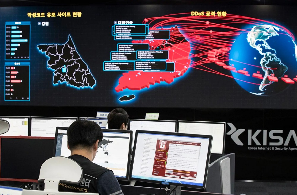 UN experts investigate targeted North Korean cyberattacks on 17 countries