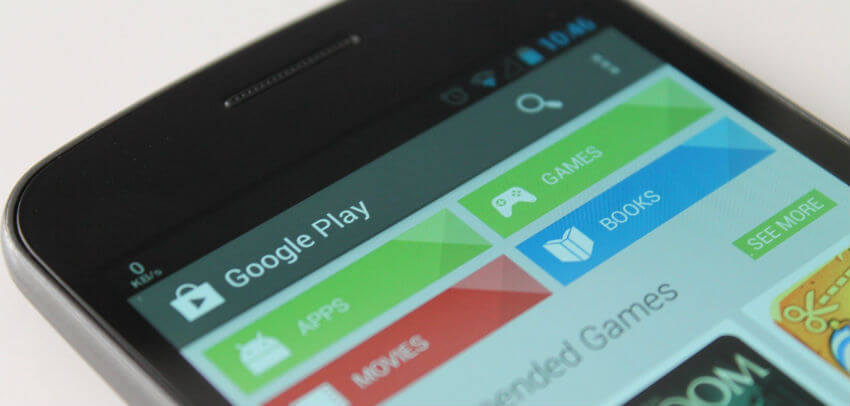Scammers make money on Google Play