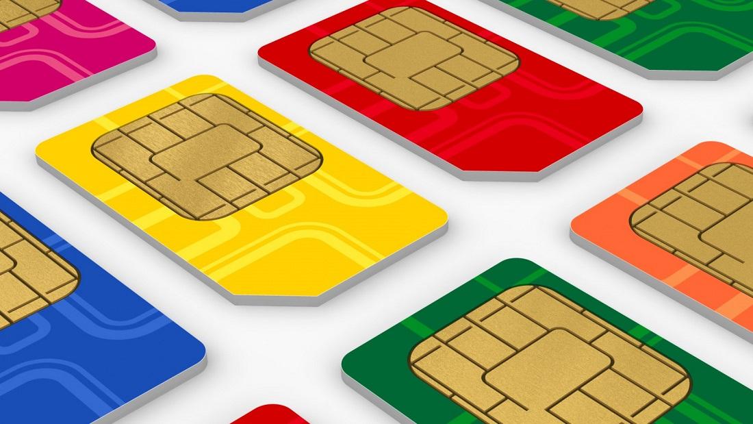 Simjacker monitoring SIM cards