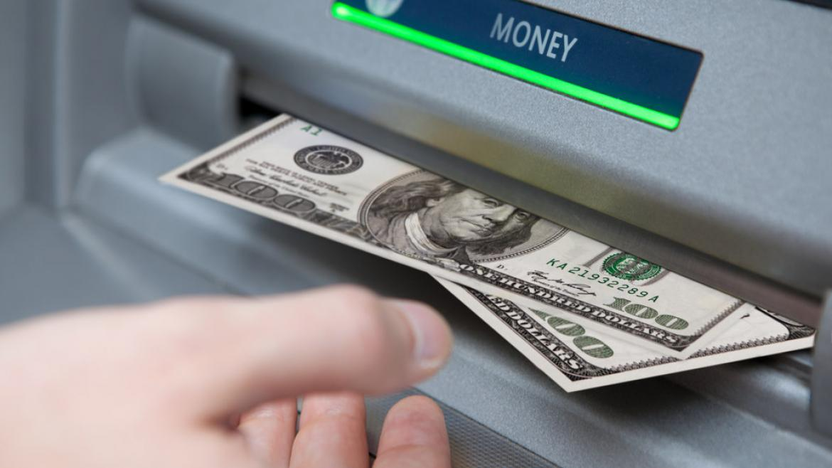 ATM attacks are not profitable for criminals
