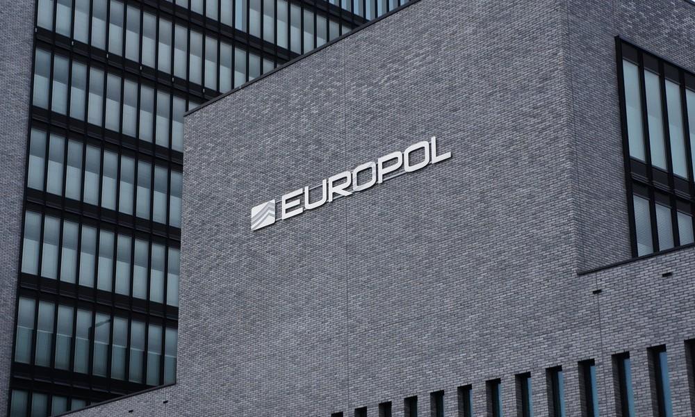 Europol called the main cyber threats