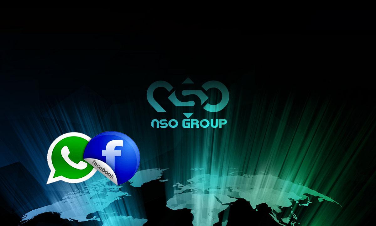 Facebook sues NSO