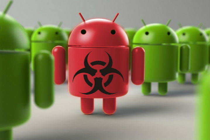 PoC exploit for Android vulnerability