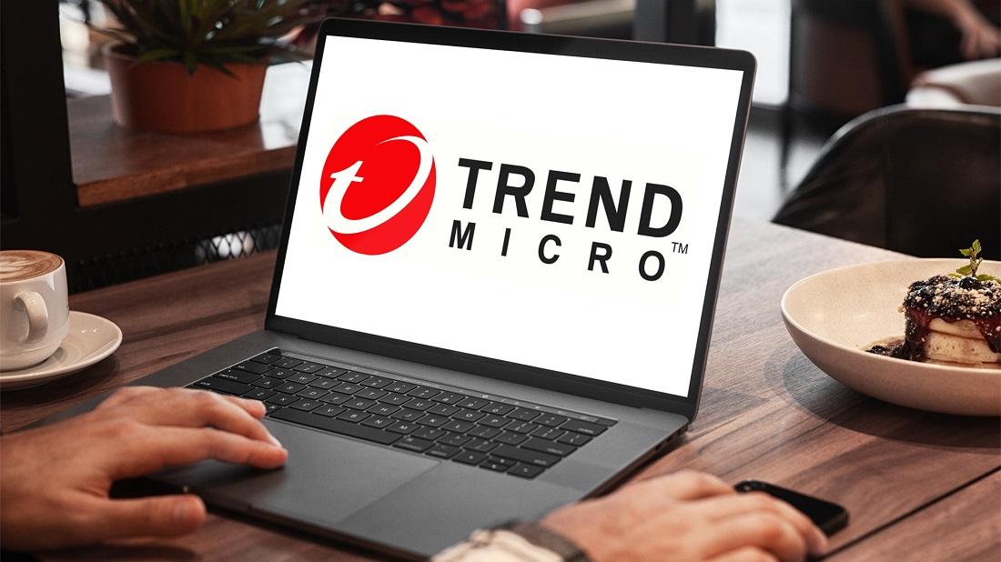 Trend Micro sold data