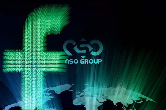 Facebook blocked NSO Group