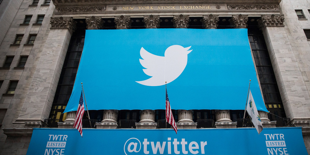 Twitter ban political advertising