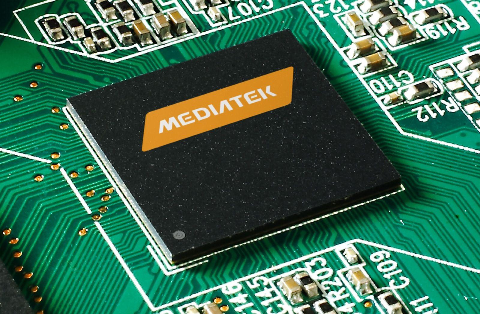 Critical bug in MediaTek processors