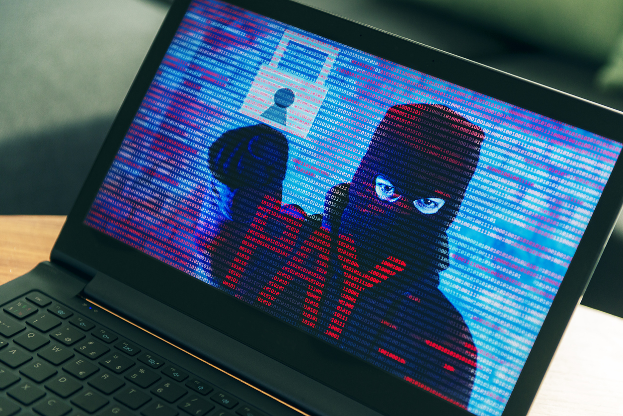 Cybercriminals demand two ransoms