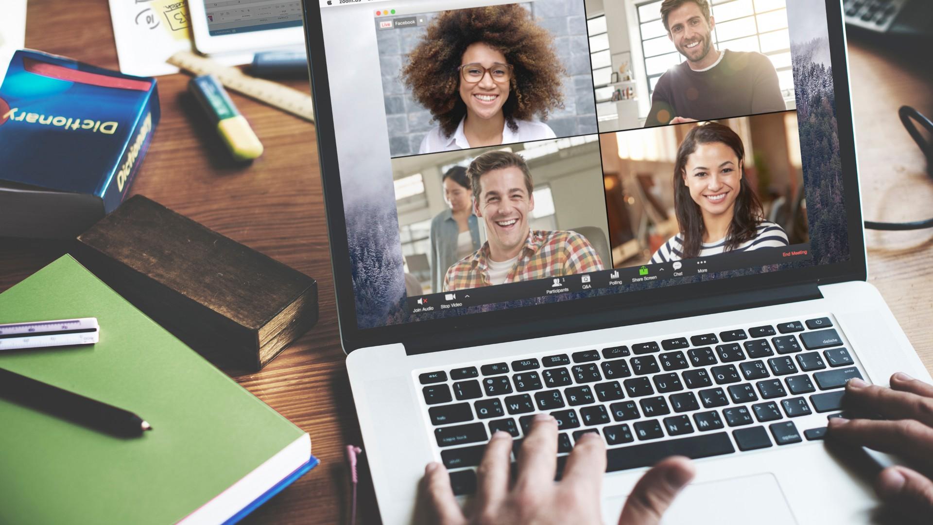 Mozilla explores video applications