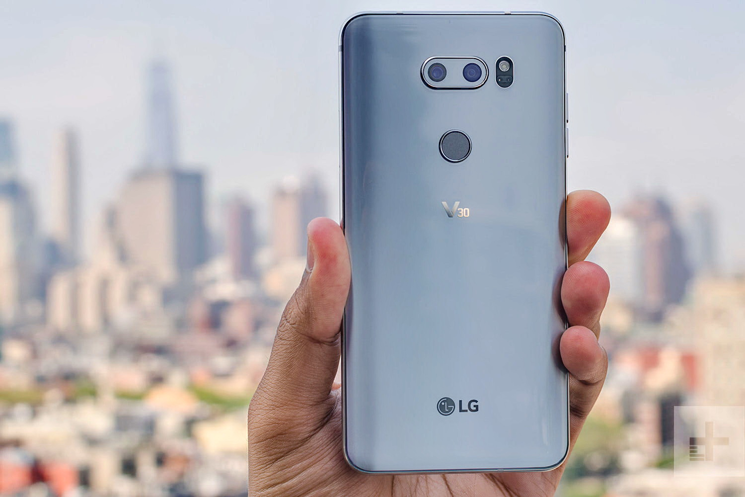 LG smartphones are vulnerable for 7 years