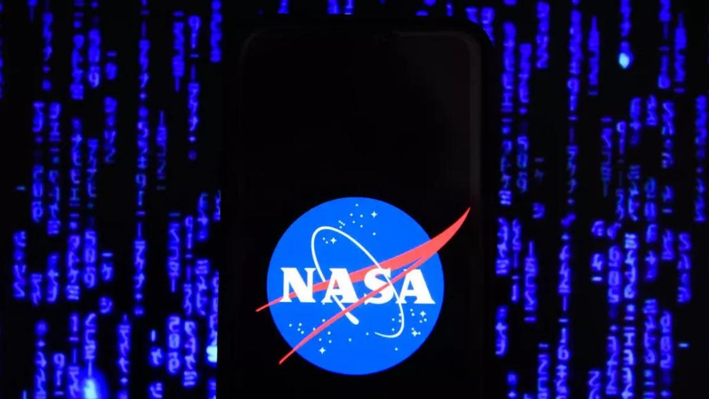 DopplePaymer hacked NASA contractor
