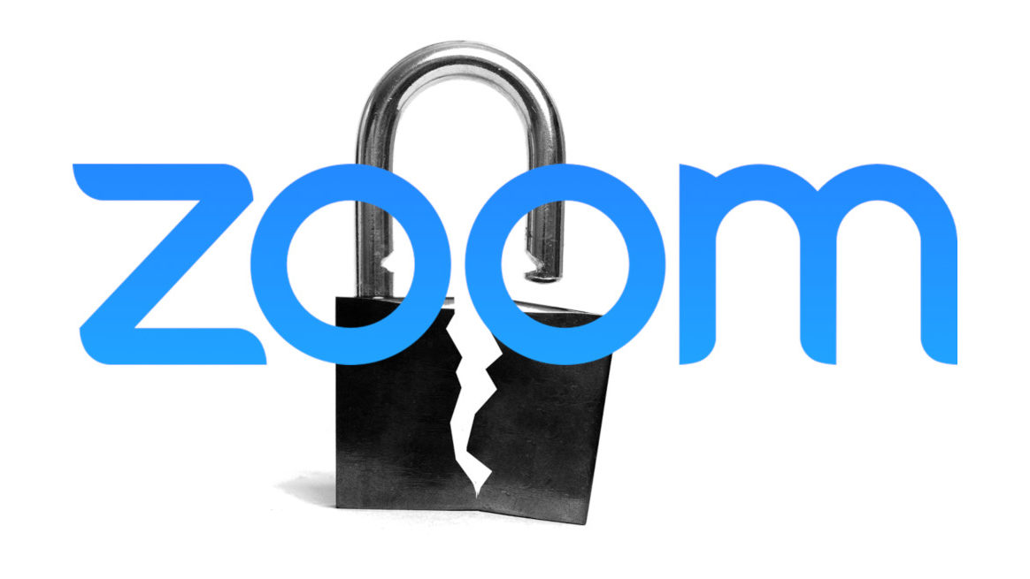 In Zoom found two vulnerabilities