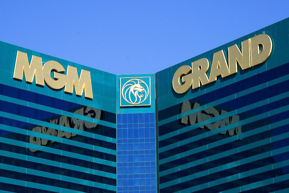 MGM underreported leak rate