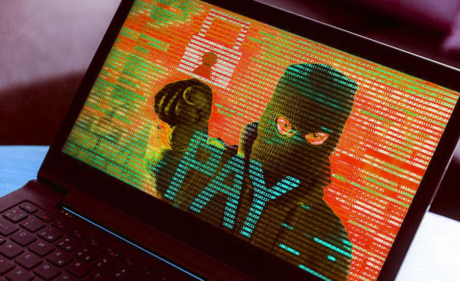 University of California paid ransomware
