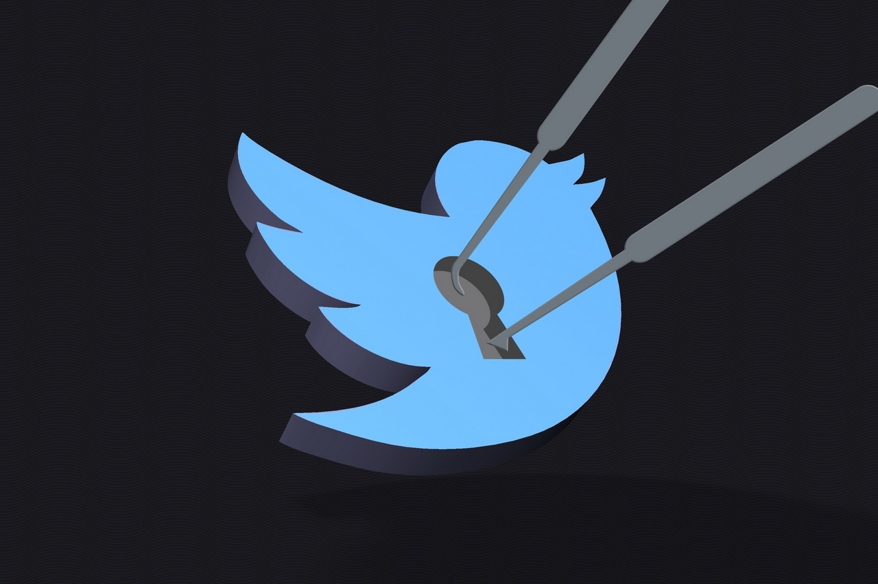 Hackers stole 36 Twitter accounts