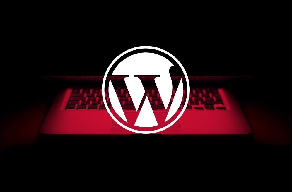 Hackers compete for WordPress sites
