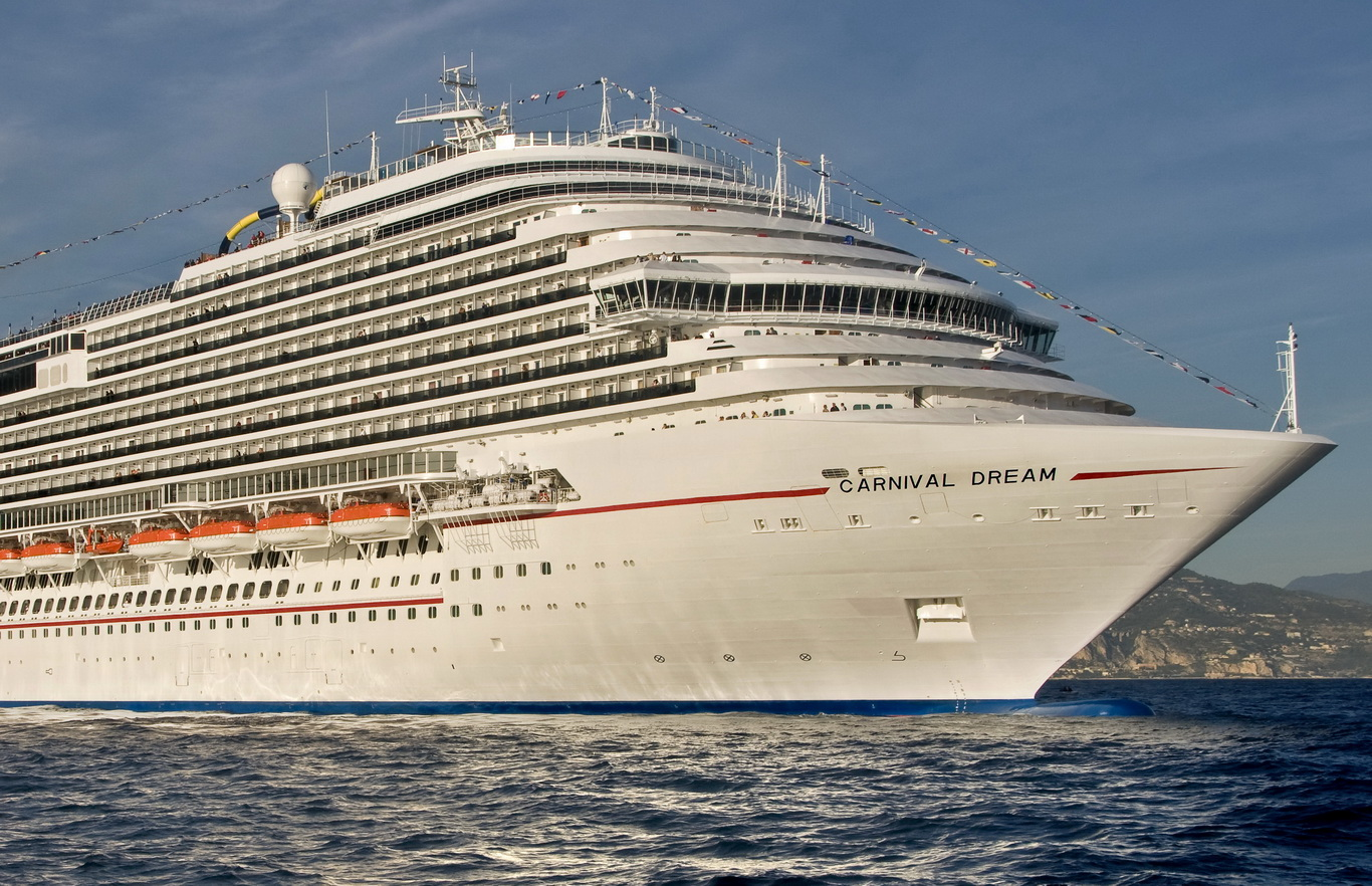 Stole Data from Carnival Corporation