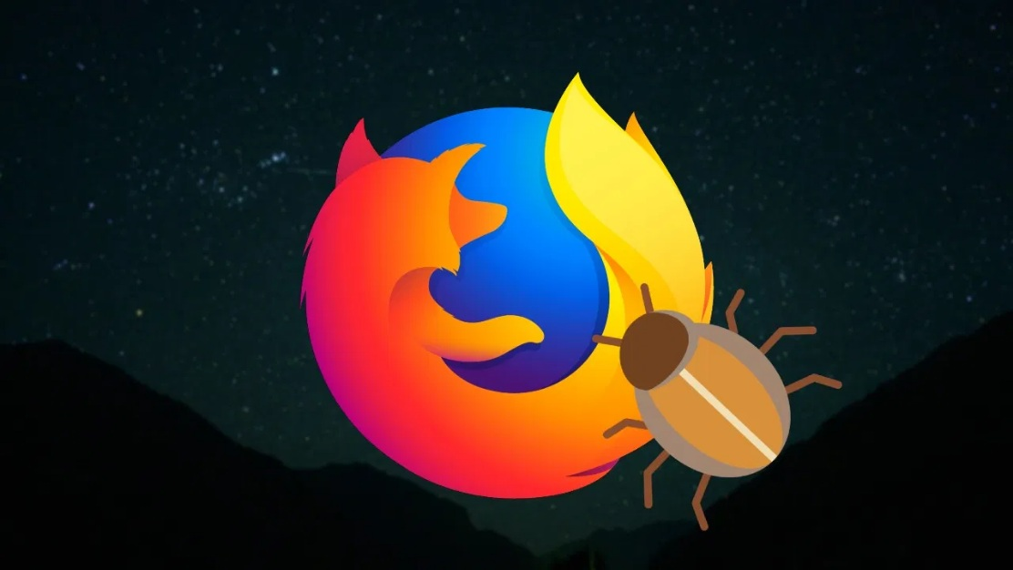 Bug in Firefox for Android devices