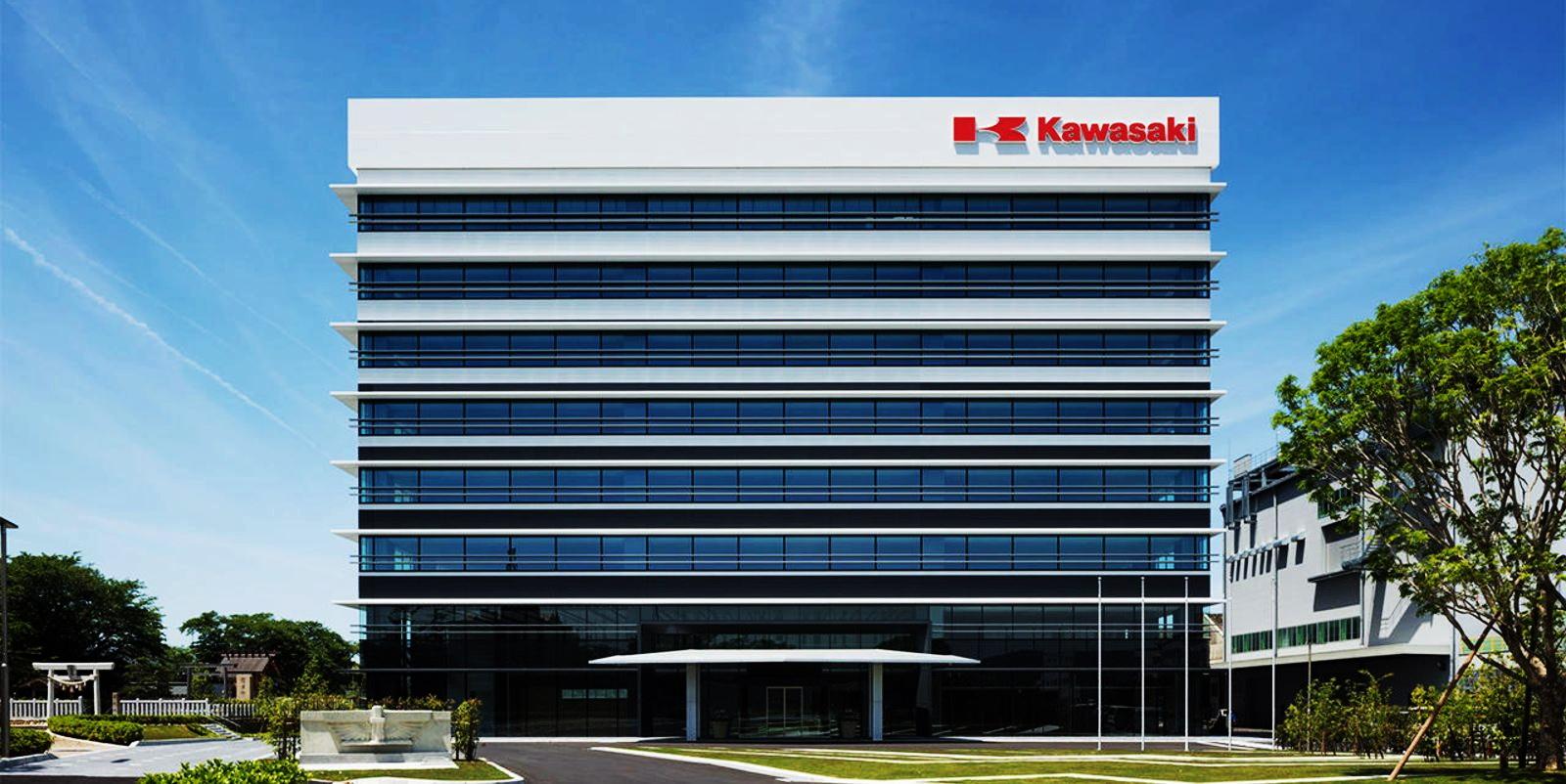 Kawasaki Heavy Industries Hacking