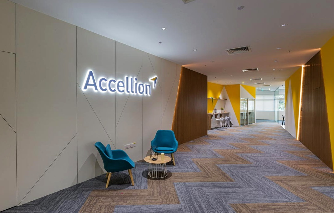 Accellion ended of support for FTA