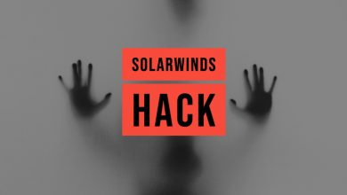 access to SolarWinds hackers servers
