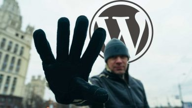 WordPress plan to block FLoC