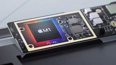 Apple M1 chips bug