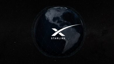 SpaceX Starlink and pirated content