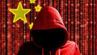 three Chinese APT groups