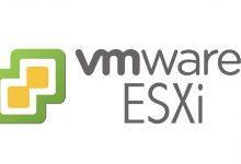 Python script for VMware ESXi